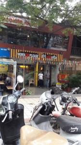 Food & Drinks Section Image of 1400 Sq.ft 3 BHK Apartment for rentin Deccan Gymkhana for 45000