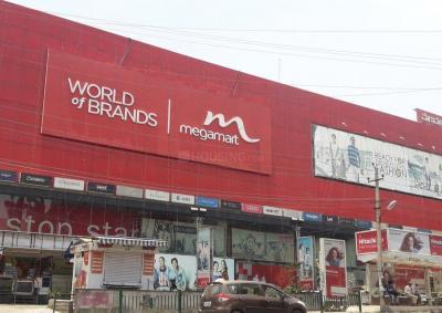 Shopping Malls Image of 2400 Sq.ft Residential Plot for buy in Banashankari for 50400000