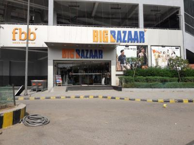 Groceries/Supermarkets Image of 0 - 1400 Sq.ft 3 BHK Independent Floor for buy in Shyam Homes - 6