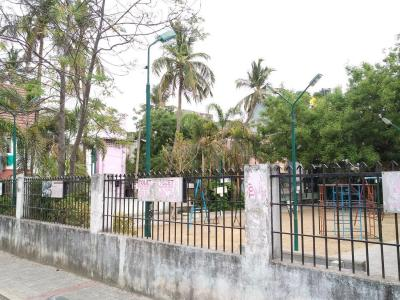 Parks Image of 200 Sq.ft 1 RK Independent House for rent in Chromepet for 3500