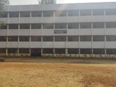 संगमवाड़ी  में 64000  किराया  के लिए 64000 Sq.ft 3 BHK अपार्टमेंट के स्कूलों और विश्वविद्यालयों   की तस्वीर