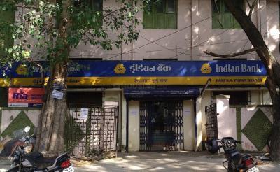 Banks Image of 2890.0 - 2948.0 Sq.ft 3 BHK Apartment for buy in Baashyaam Bonaventura
