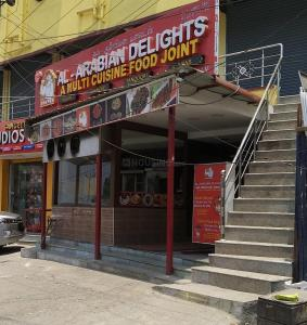 Food & Drinks Section Image of 1200 Sq.ft 2 BHK Apartment for rentin Perumbakkam for 20000