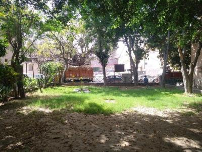 Parks Image of 1800 Sq.ft 3 BHK Independent Floor for rent in South Extension I for 75000
