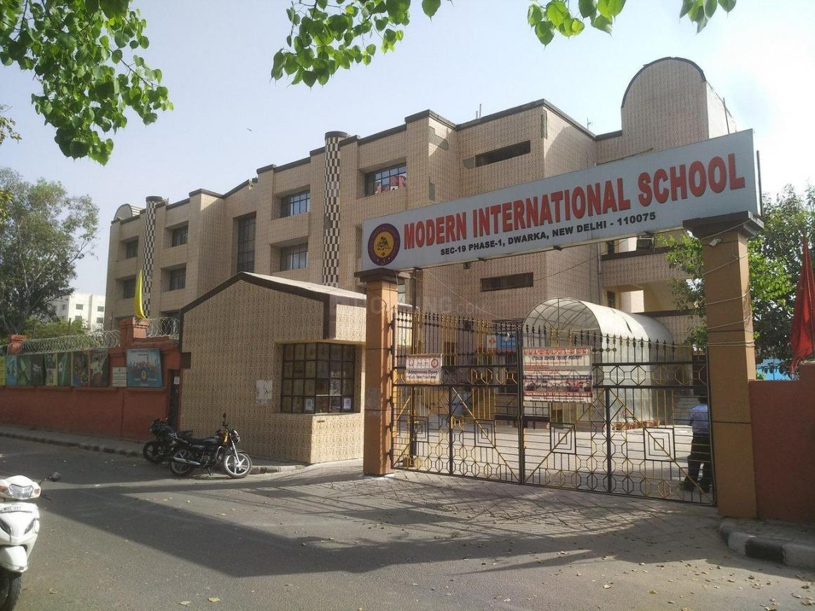 Schools & Universities Image of 3100 Sq.ft 4 BHK Apartment for buy in Sector 19 Dwarka for 33000000