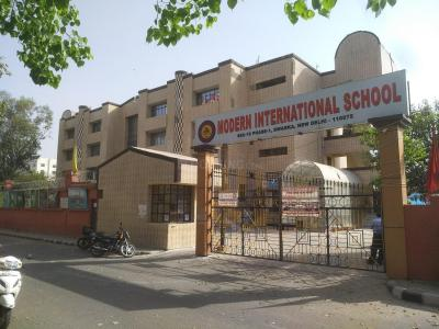 Schools & Universities Image of 3600 Sq.ft 3 BHK Apartment for rent in CGHS Group Chitrakoot Dham, Sector 19 Dwarka for 90000