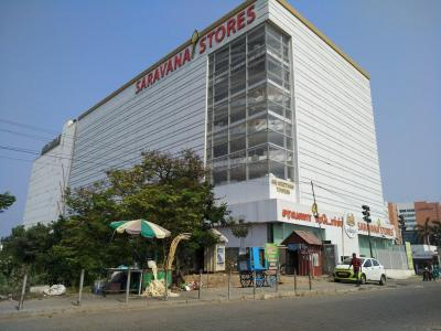 Shopping Malls Image of 1923 Sq.ft 3 BHK Apartment for buy in Mistrel Apartments, Sholinganallur for 8000000