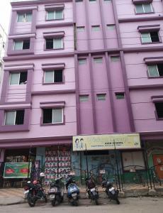 Schools &Universities Image of 1116 - 2025 Sq.ft 2 BHK Apartment for buy in Udaya Balaji Residency