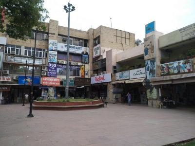 Groceries/Supermarkets Image of 1200 - 2250 Sq.ft 2 BHK Apartment for buy in Anant Raj Hauz Khas Apartment