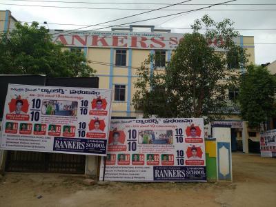 Schools &Universities Image of 0 - 840 Sq.ft 2 BHK Apartment for buy in Gattu Tejaswi Nikhil Srivatsavam