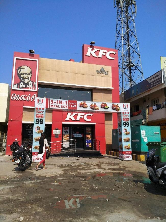 Food & Drinks Section Image of 838 Sq.ft 2 BHK Independent Floor for buyin Thoraipakkam for 4100000