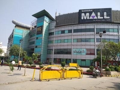 Shopping Malls Image of 25000 - 65000 Sq.ft Office Office for buy in Vatika Triangle