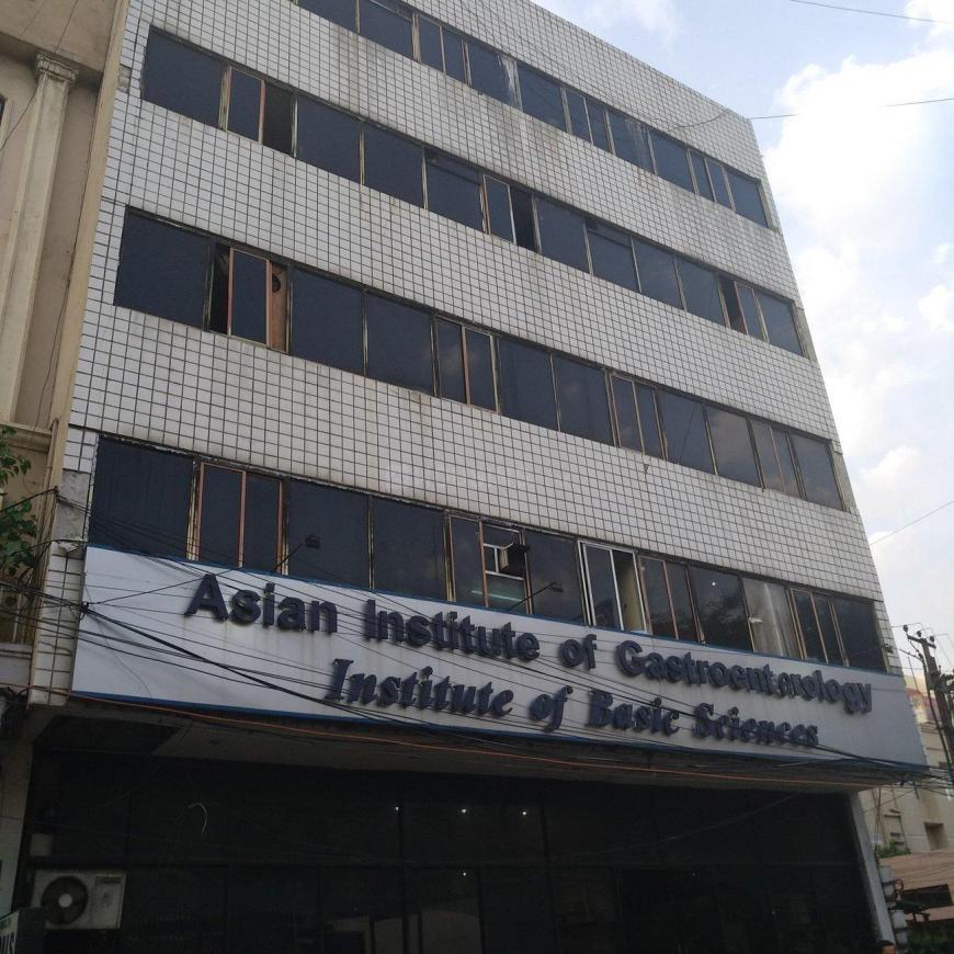 Asian Institute of Gastroenterology