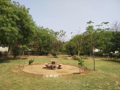 Parks Image of 0 - 1350.0 Sq.ft 2 BHK Independent Floor for buy in Espace Floors - 8
