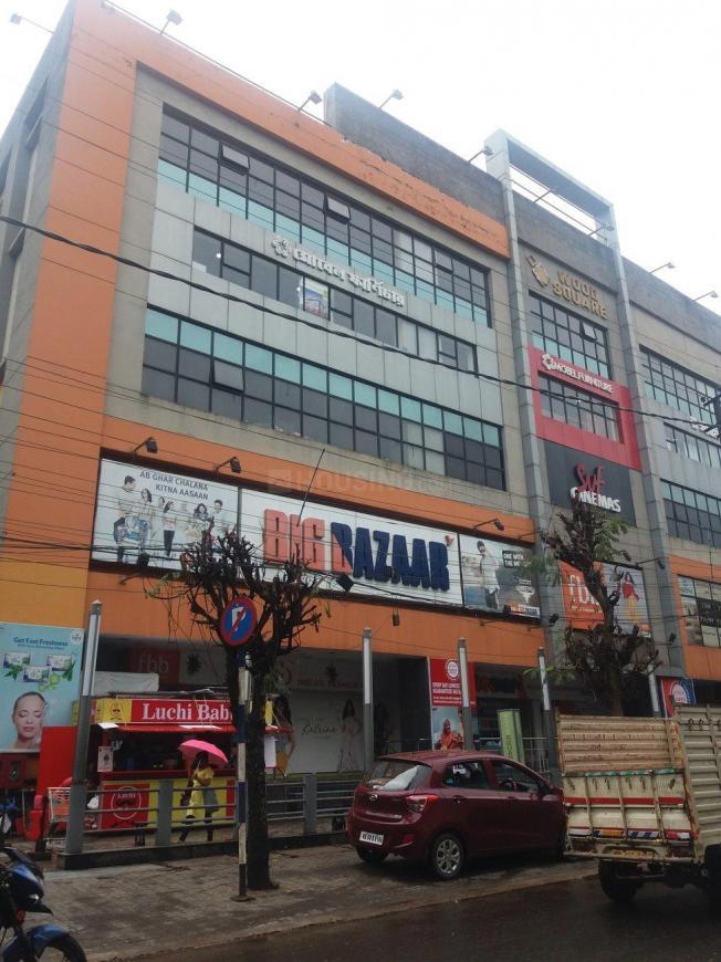 Groceries/Supermarkets Image of 0 - 780.0 Sq.ft 2 BHK Apartment for buy in Pinnacle Vinayak