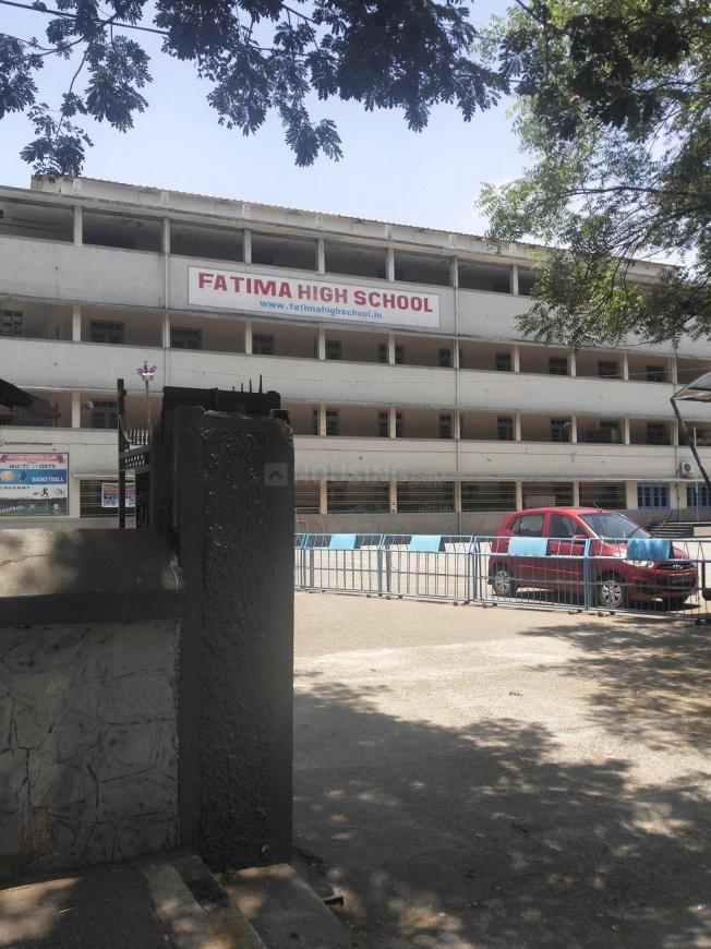 Schools & Universities Image of  Sq.ft Residential Plot for buy in Ghatkopar West for 450000