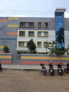 Schools &Universities Image of 910.0 - 1320.0 Sq.ft 2 BHK Apartment for buy in Sankar Pandavas