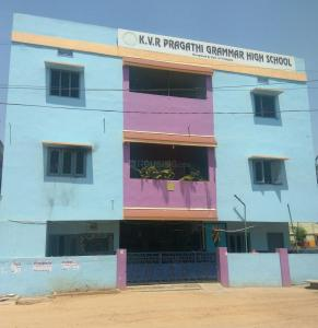 Schools & Universities Image of 2220 Sq.ft 5 BHK Independent House for buy in Jillelguda for 12500000