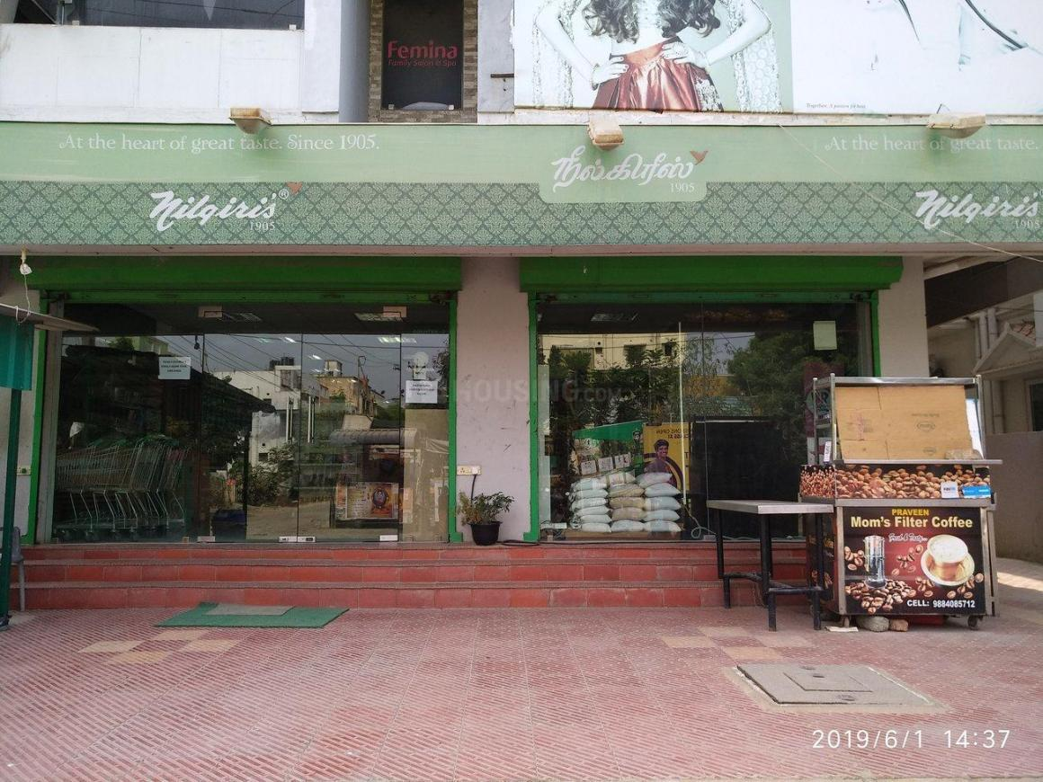 Groceries/Supermarkets Image of 635 Sq.ft 1 BHK Apartment for buy in Iyyappanthangal for 3800000