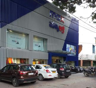 Shopping Malls Image of 1600 Sq.ft 3 BHK Independent Floor for rent in Indira Nagar for 35000