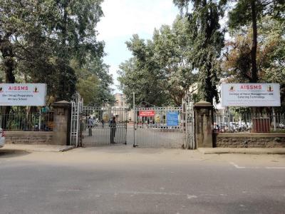 Schools & Universities Image of 1405 Sq.ft 3 BHK Apartment for buy in Arun Blue Bird CSL, Shivaji Nagar for 27000000
