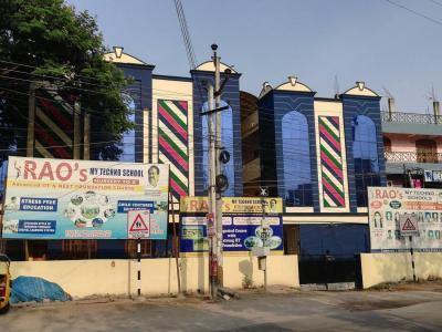 Schools &Universities Image of 1210.0 - 1611.0 Sq.ft 2 BHK Apartment for buy in Sri Diamond Oak Block B