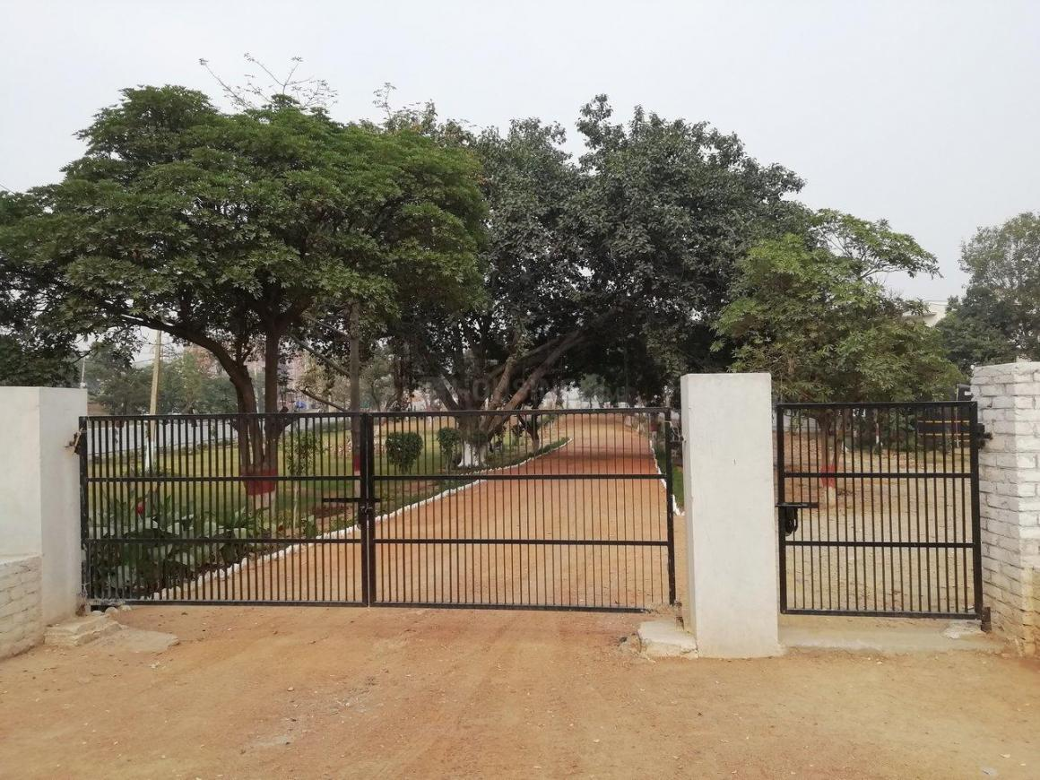 Parks Image of 0 - 1800.0 Sq.ft 3 BHK Independent Floor for buy in KLG Floors 1