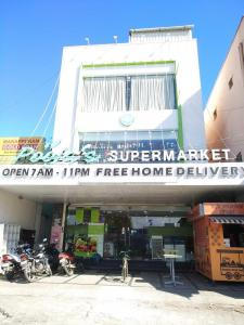 Groceries/Supermarkets Image of 684.0 - 977.0 Sq.ft 1 BHK Apartment for buy in Sai Jeevadhara