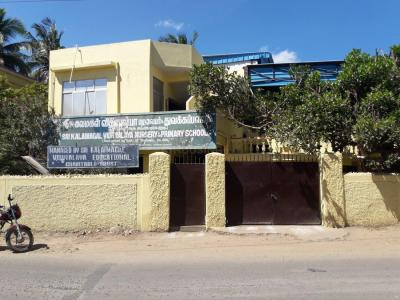 Schools & Universities Image of 645 Sq.ft 2 BHK Apartment for buy in Anakaputhur for 3300000