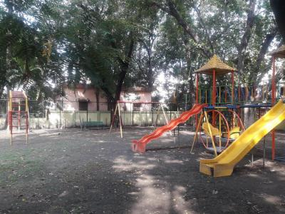 Parks Image of 1385.0 - 1428.0 Sq.ft 3 BHK Apartment for buy in Merlin Iland