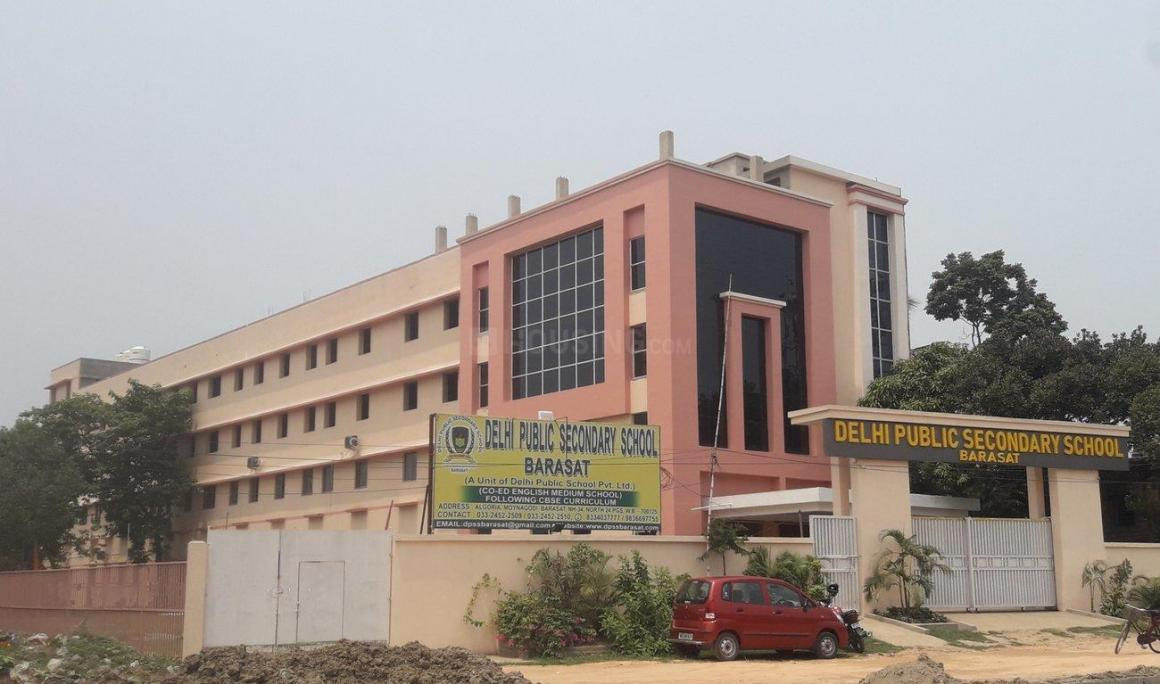 Schools &Universities Image of 478.0 - 1000.0 Sq.ft 1 BHK Apartment for buy in Manikanta Bhawan