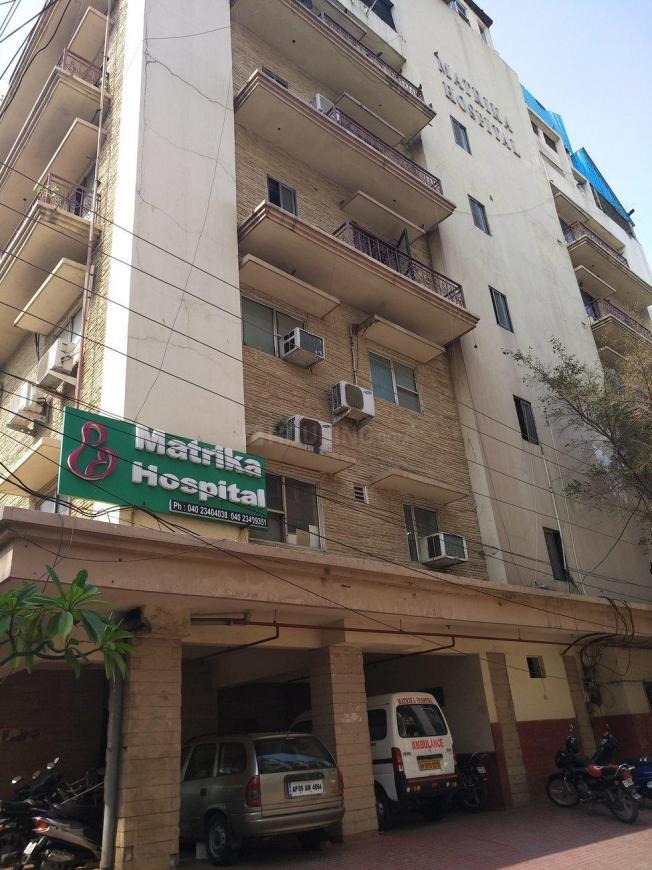 Matrika Hospital