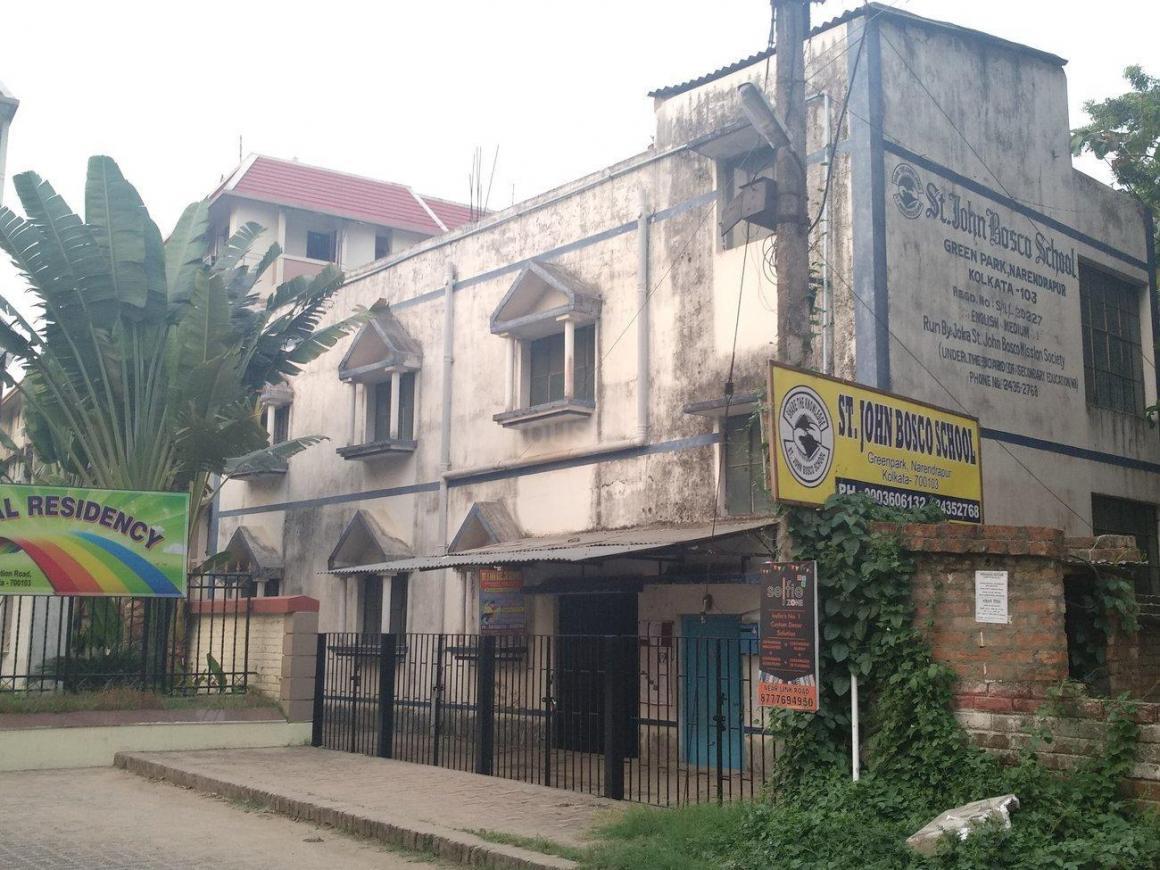 Schools &Universities Image of 1184 - 1425 Sq.ft 3 BHK Apartment for buy in Anushka Premier Residency
