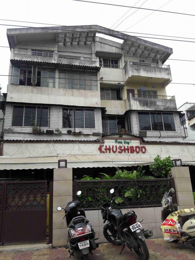 Khushboo Pure Veg