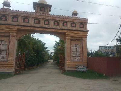Parks Image of 2682 Sq.ft Residential Plot for buy in Karwan for 26000000