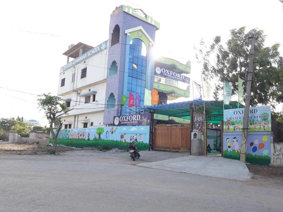 Schools & Universities Image of 162 Sq.ft 1 BHK Independent House for buy in Cherlapalli for 1500000