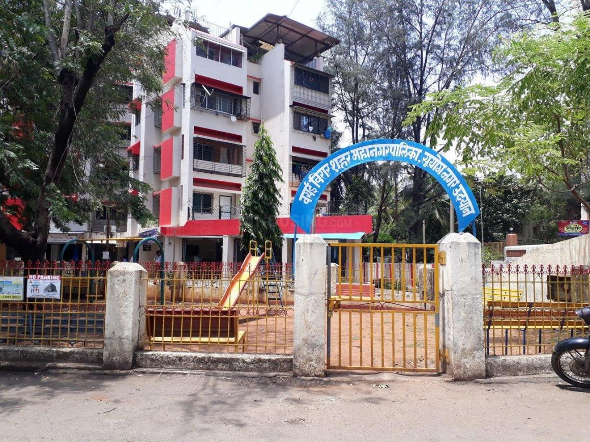 Parks Image of 400.74 - 2219.09 Sq.ft 1 BHK Apartment for buy in Kalash Sparkle Heights Phase I