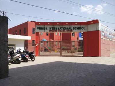 Schools &Universities Image of 0 - 1710.0 Sq.ft 2 BHK Independent Floor for buy in Nav Mahal Floors - 3