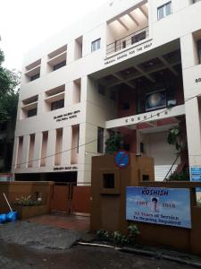 Schools & Universities Image of 2700 Sq.ft 4 BHK Apartment for rent in Malad East for 100000