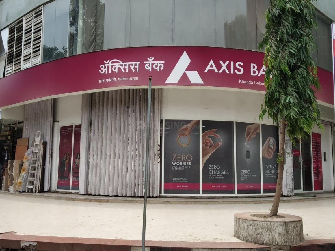 Banks Image of 358 Sq.ft 1 RK Apartment for buy in Greater Khanda for 3000000