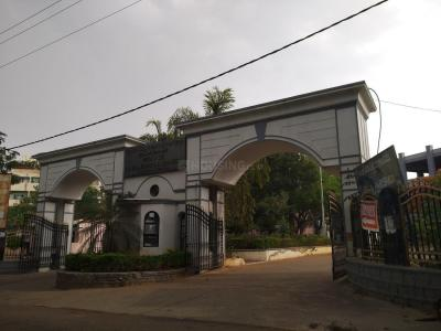 Landmarks in and around Reliance Enclave