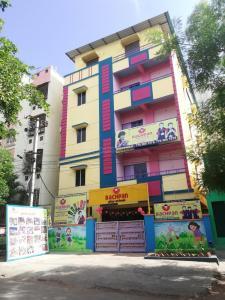 3 BHK 1650 Sqft Villa for sale at Pragathi Nagar ...