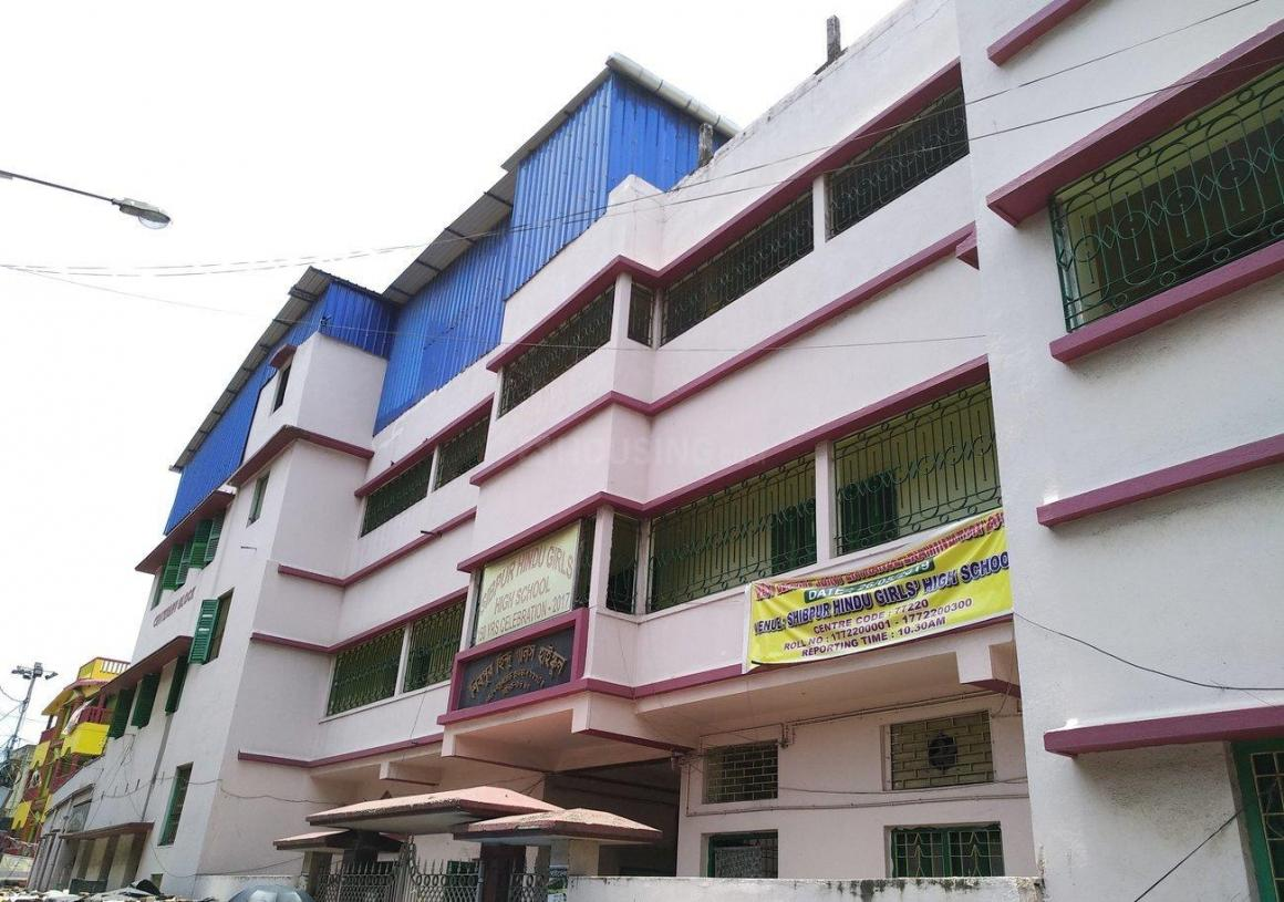 Schools & Universities Image of 500 Sq.ft 1 BHK Independent House for buy in Shibpur for 2800000