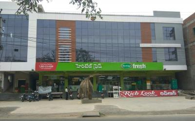 Groceries/Supermarkets Image of 1089 Sq.ft Residential Plot for buy in Meerpet for 920000