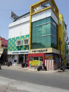 Hospitals & Clinics Image of 2400 Sq.ft Residential Plot for buyin Adambakkam for 20000000