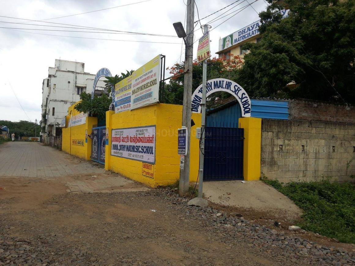 Dhaya Jothy Matriculation School