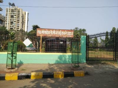 Parks Image of 1250 Sq.ft 2 BHK Apartment for buy in Satyam 17 West, Sanpada for 22500000