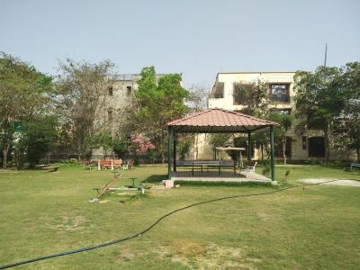 Parks Image of 0 - 1326.0 Sq.ft 3 BHK Apartment for buy in Aashirwad Homes