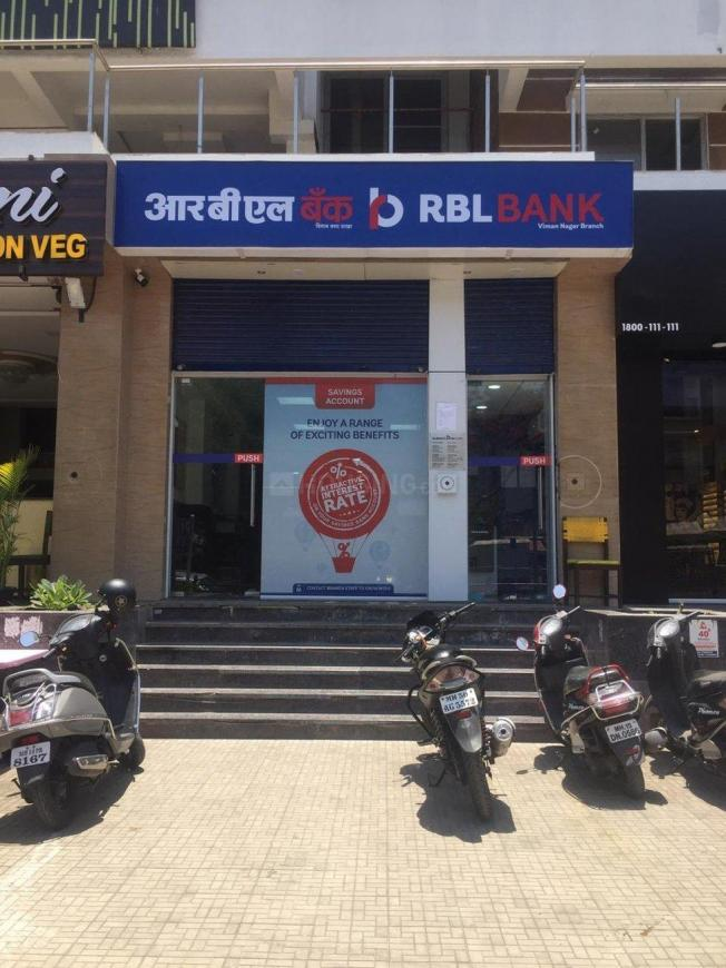 Banks Image of 2000 Sq.ft 3 BHK Independent House for buy in Viman Nagar for 22500000