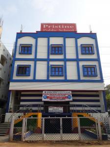 Schools &Universities Image of 1163 - 1214 Sq.ft 2 BHK Apartment for buy in Vasu Sri Residency